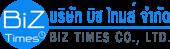 บริษัท บิซ ไทมส์ จำกัด รับจดทะเบียนบริษัท รับทำบัญชี รับทำเว็บไซต์